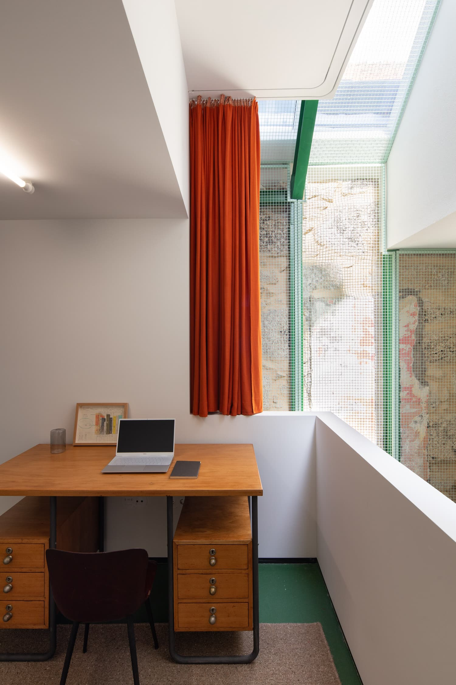 GreenHouse in Porto, Portugal by OTTOTTO.