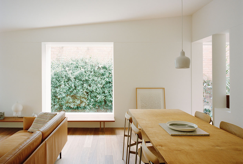 Bokey Grant Architects Jj House Lilyfield Sydney Architecture Photo Clinton Weaver Yellowtrace
