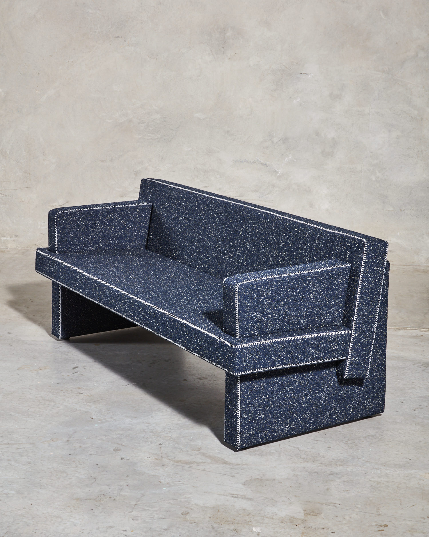 DesignByThem, August Lounge Collection by Gibson Karlo, Australian Design   Yellowtrace