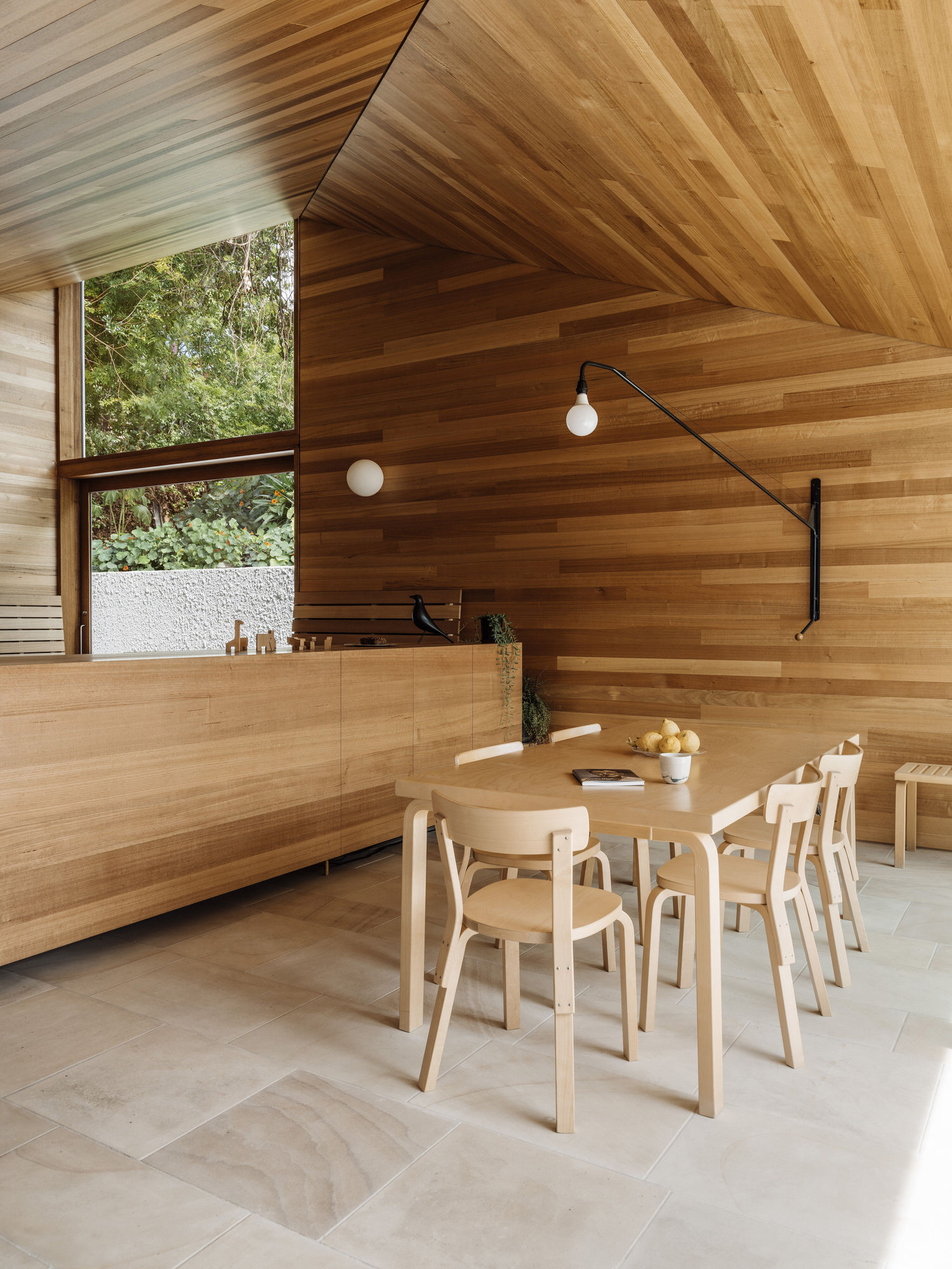 Taylor+hinds Architects Lower Jordan Hill Road Photo Adam Gibson Australian Architecture Yellowtrace 07