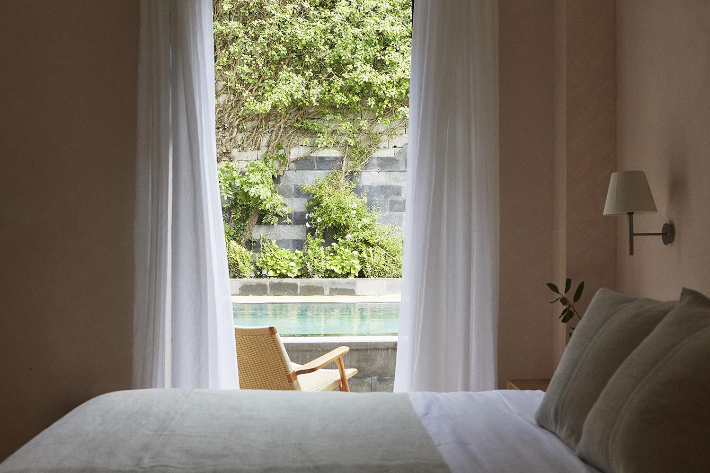 Mendi Arga Boutique Hotel, San Sebastian, Openhouse Studio, Photo Mari Luz Vidal | Yellowtrace