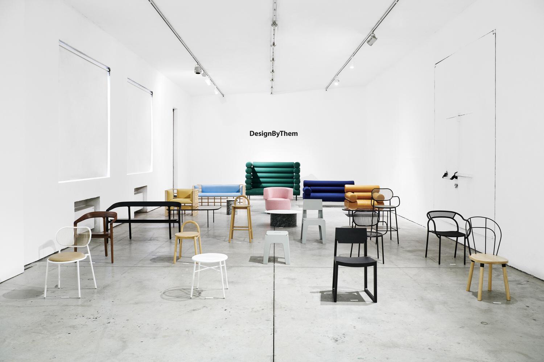 DesignByThem Milan Design Week Gallery, Australian Design, Photo Fiona Susanto   Yellowtrace