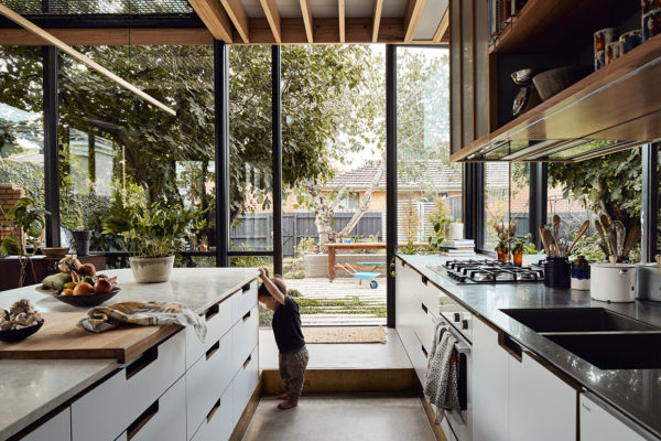 Archier The Avenue Harry House Melbourne Australian Architecture Photo Peter Bennetts Yellowtrace