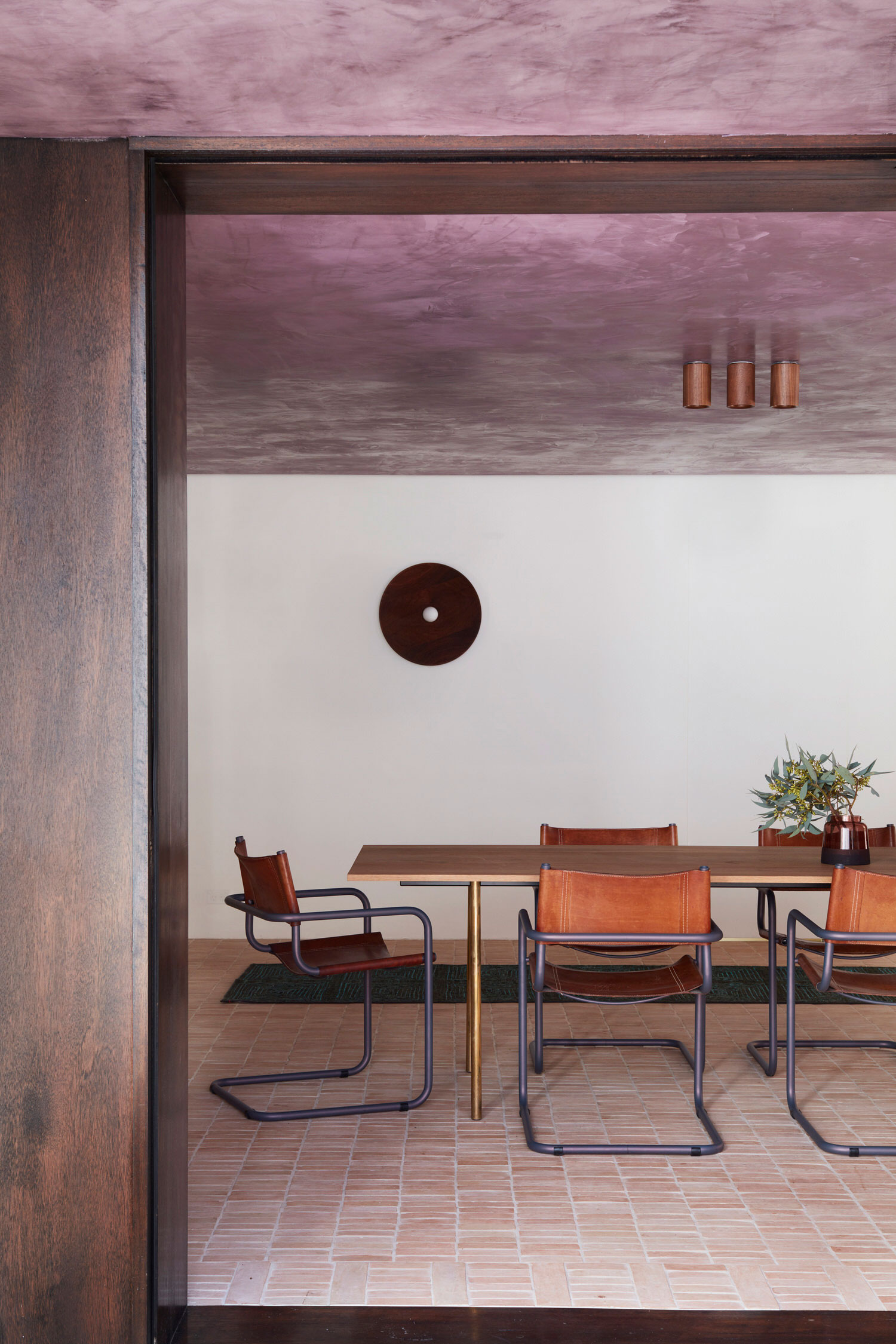 YSG Studio Sydney, Budge Over Dover Heights, House Interior Australia, Photo Prue Ruscoe | Yellowtrace