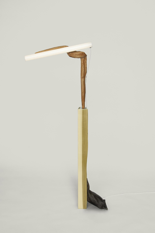 Grace Prince, Mella Floor Lamp, Collectible Design | Yellowtrace