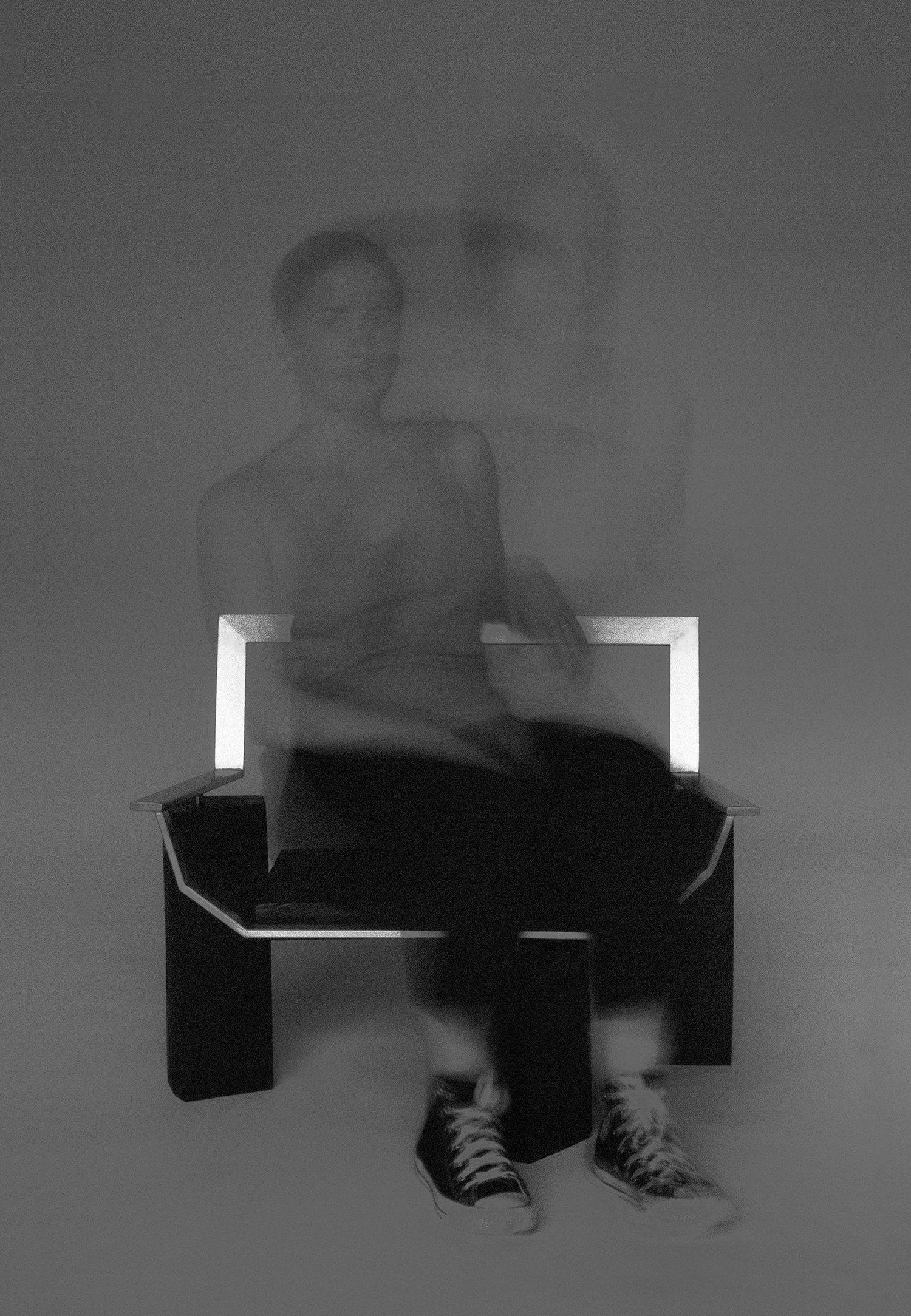 Grace Prince, Yvan Armchair, Collectible Design | Yellowtrace