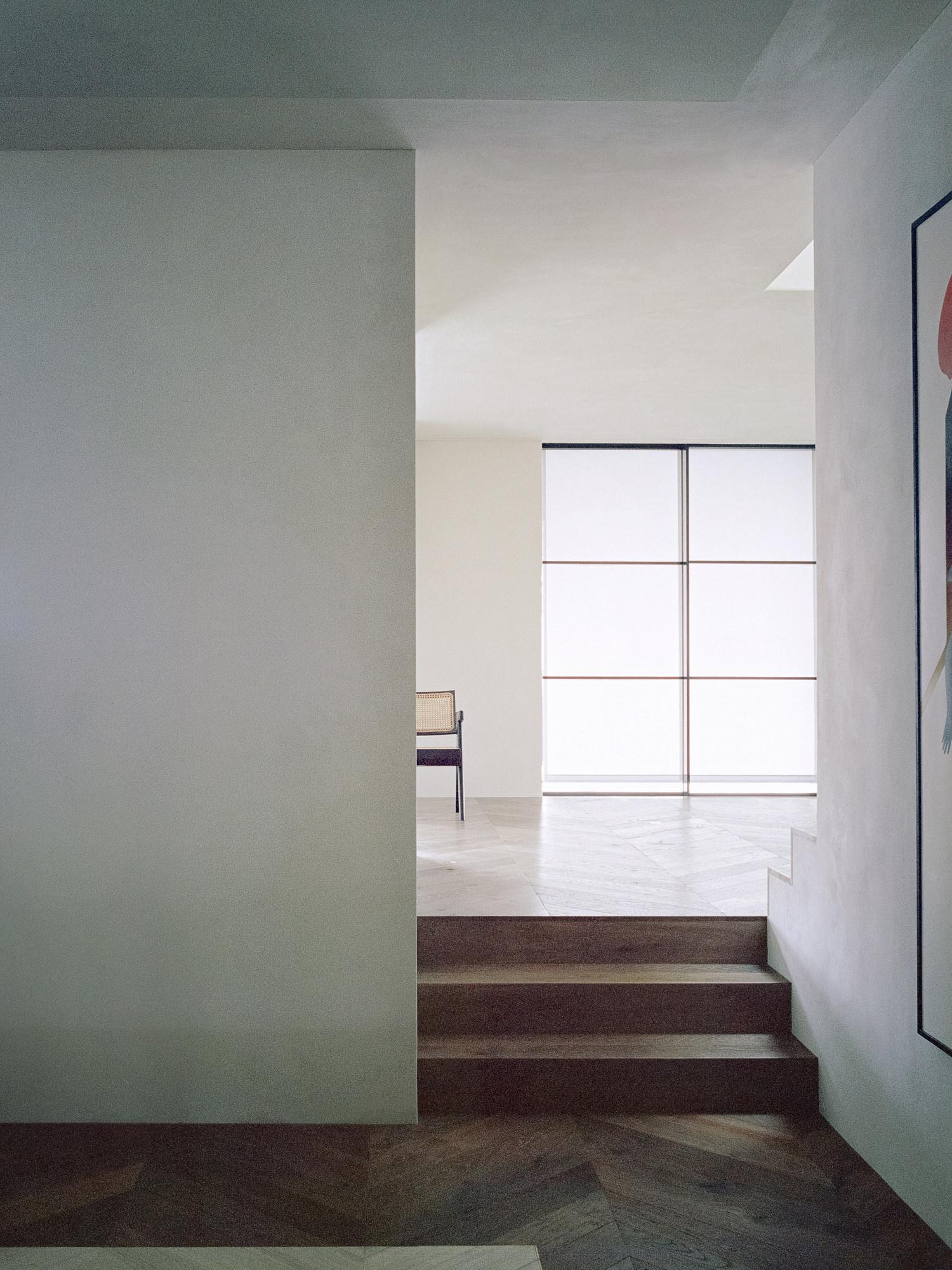 Think Architecture, Haus Am Weinberg, Lake Zurich, Swiss Architecture, Photo Simone Bossi | Yellowtrace