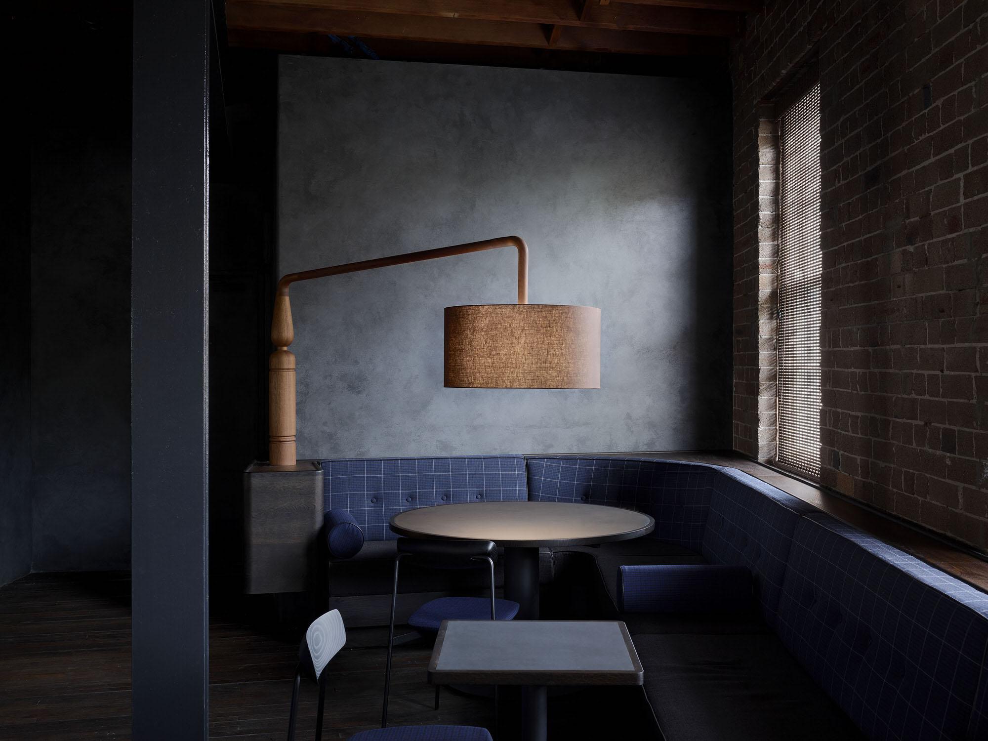 Four Pillars Laboratory Surry Hills Ysg Studio Sydney Bar Interiors Photo Anson Smart Yellowtrace 28