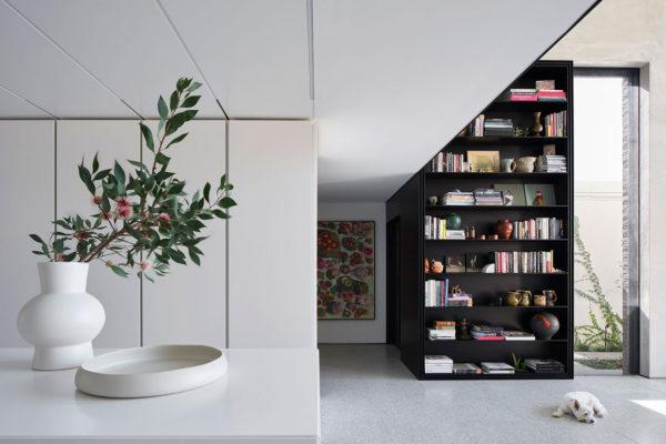 William Smart Design Studio, Lena Paddington Terrace House Renovation, Photo Romello Pereira   Yellowtrace