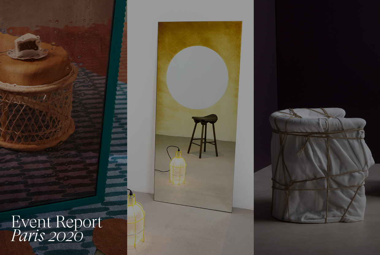 Paris Design Week 2020 Highlights Feature | Yellowtrace