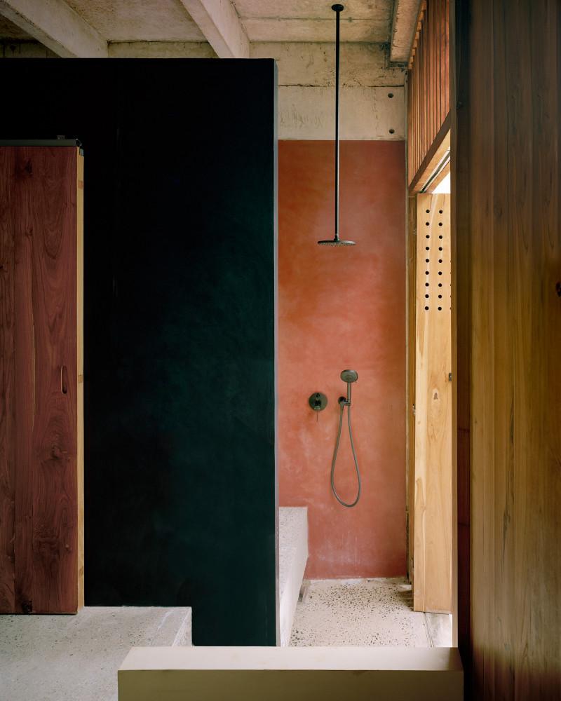 Atelier Abraha Achermann, Hiriketiya Guesthouse, Sri Lanka Bed And Breakfast | Yellowtrace