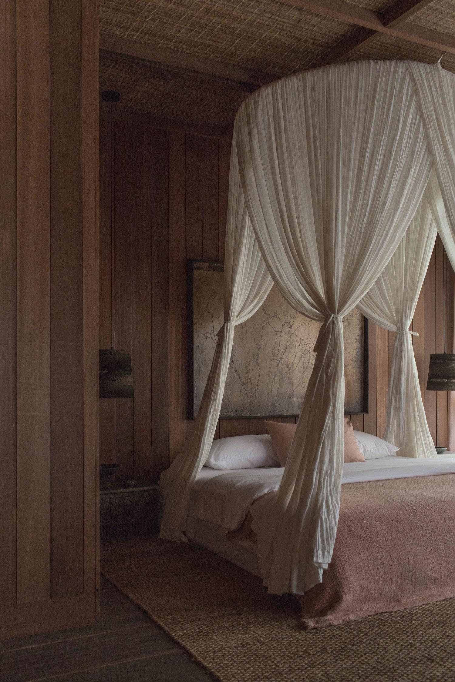 Rumah Purnama Bali, Ubud Villa, Studio Jencquel | Yellowtrace