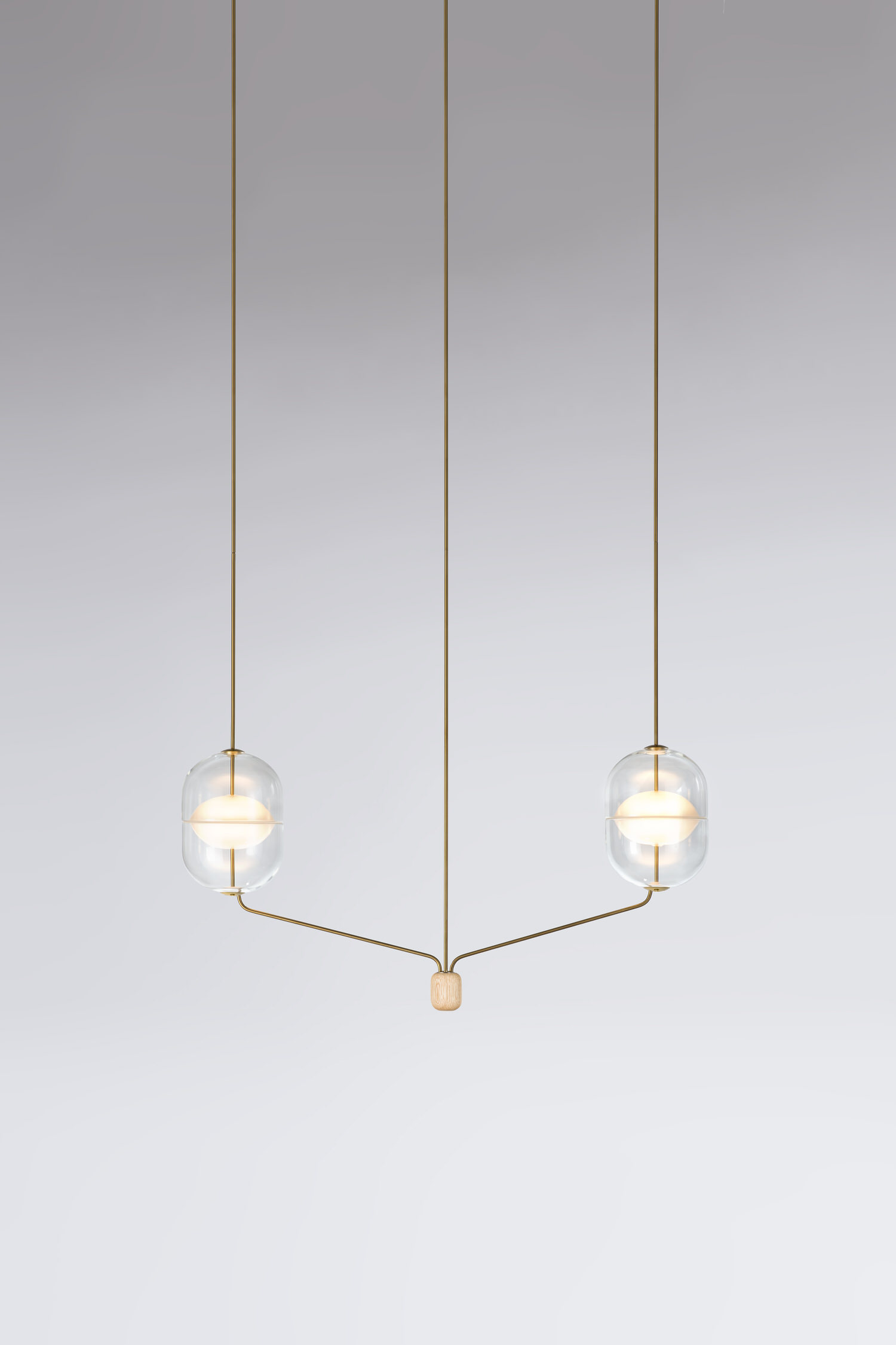 Indre Collection Nikolai Kotlarczyk For Rakumba, Lighting Design | Yellowtrace