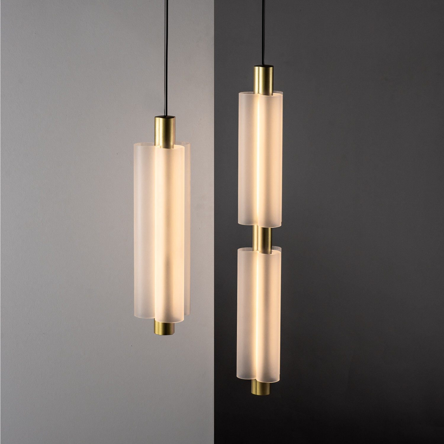 Metropol Pendants Sebastian Herkner For Rakumba, Lighting Design | Yellowtrace