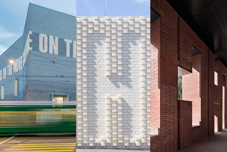 Bricks Decoded: Typography with Bricks.