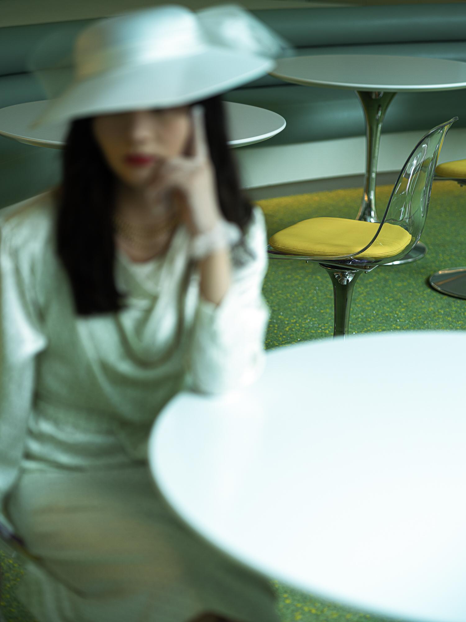 Atlatl Restaurant Shanghai, Various Associates | Yellowtrace