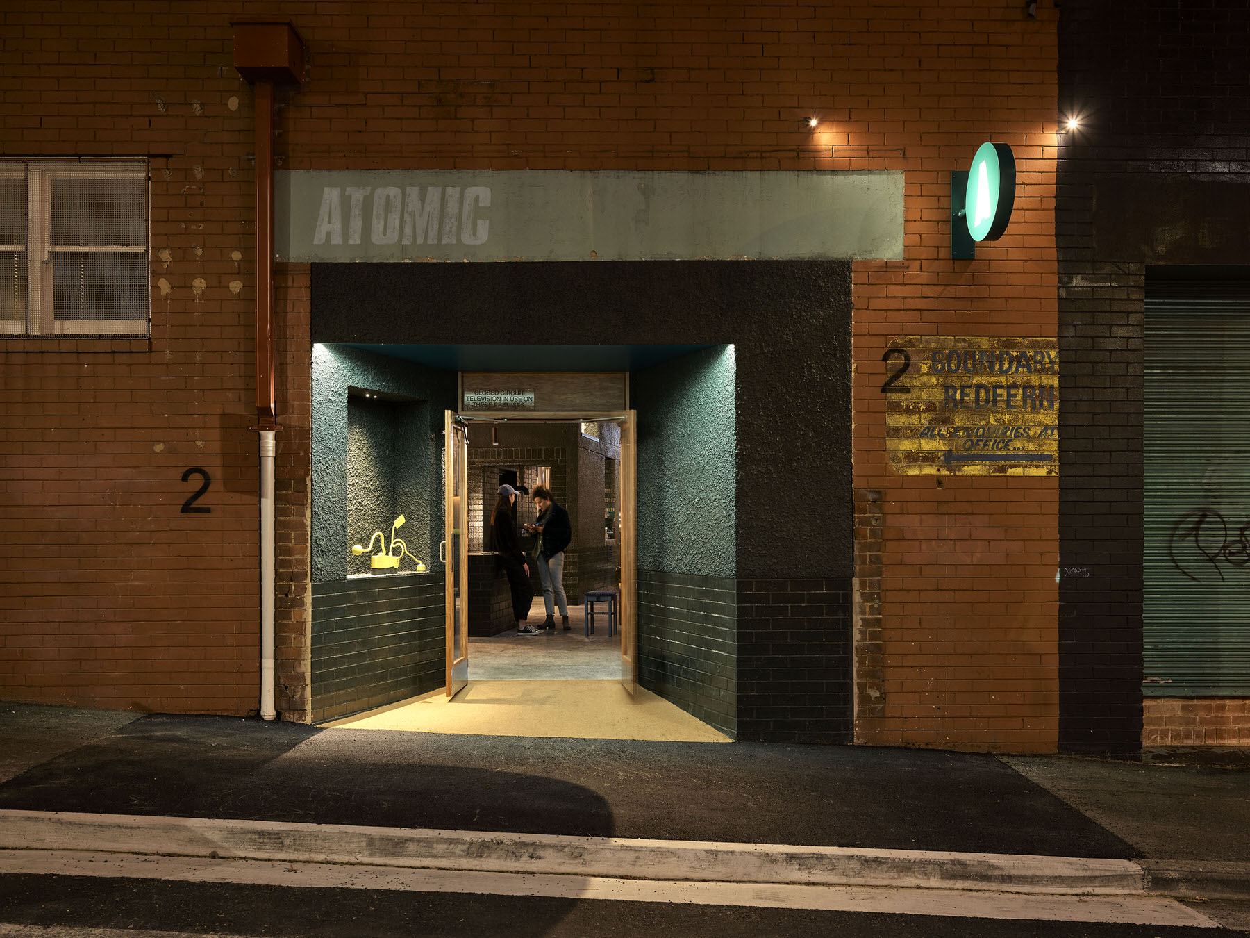 Atomic Beer Project Redfern Ysg Studio Photo Anson Smart Yellowtrace 09