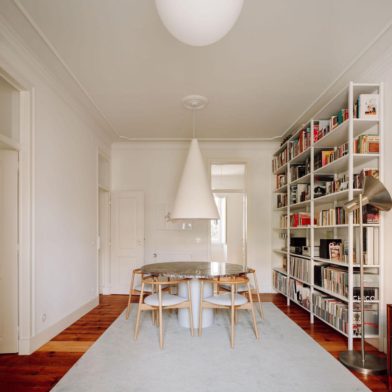 Rar Studio Manchester Building Refurbishment, Lisbon Interior Architecture | Yellowtrace
