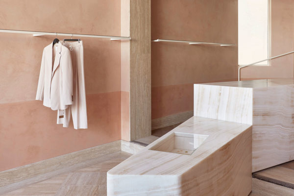 Akin Atelier Camilla And Marc Armadale Retail Interiors Photo Sean Fennessy Yellowtrace