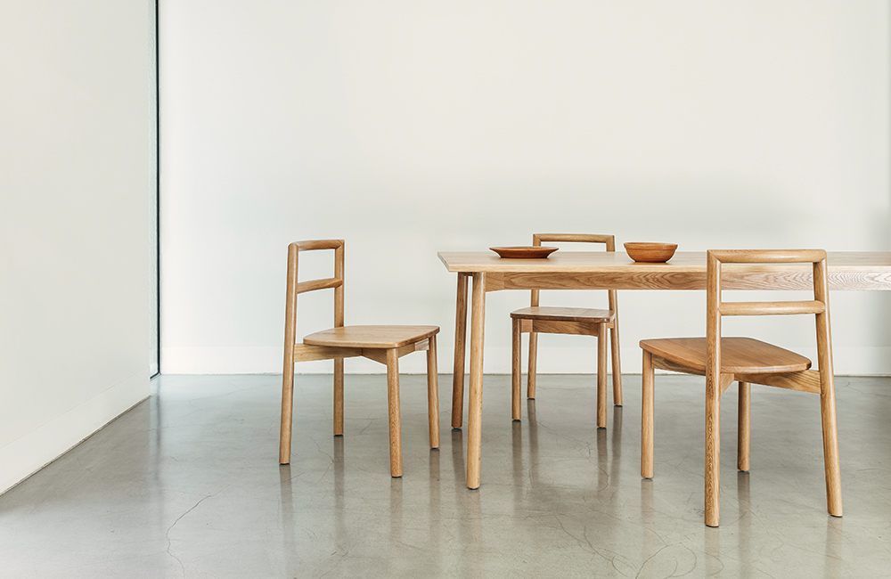 Didier Fable Oak Collection Yellowtrace