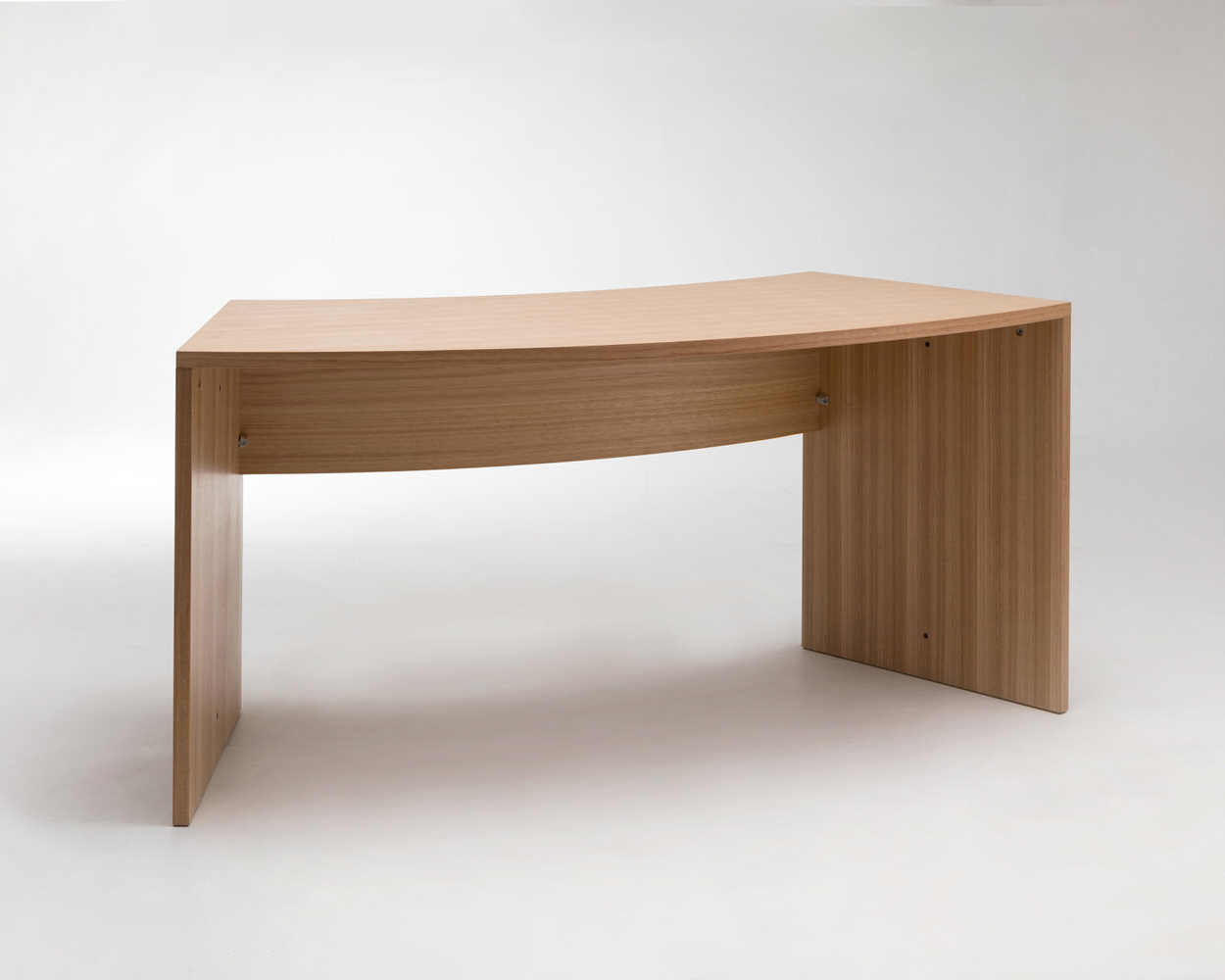 Didier Puffalo Universal Group Desk Yellowtrace
