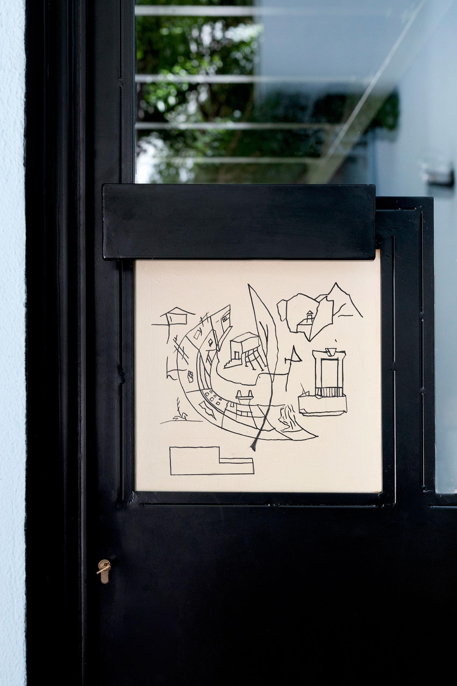 Esperinos Hybrid Design Guesthouse Athens Photo Margarita Nikitaki | Yellowtrace