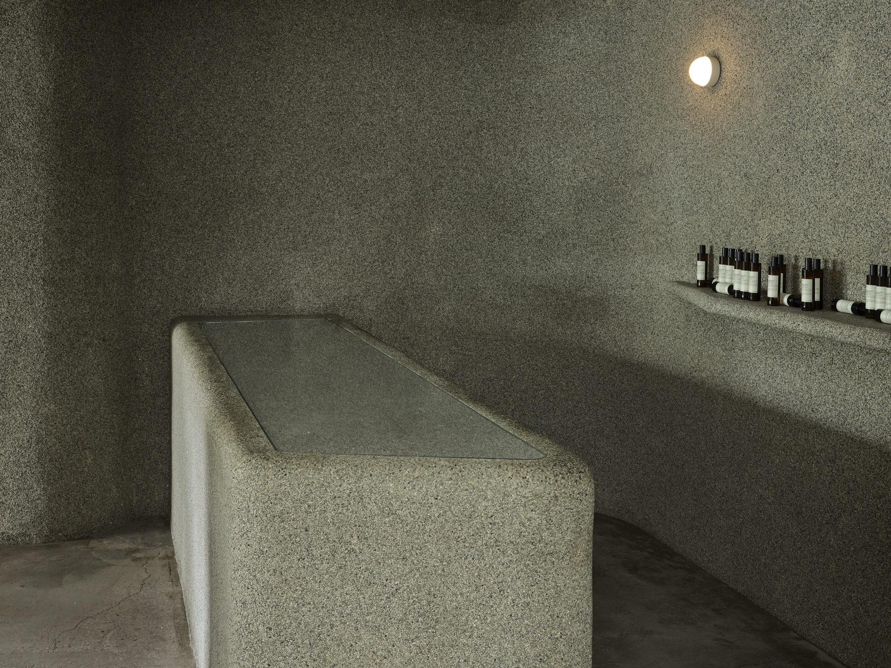 Clare Cousins Architects Aesop Paddington Retail Interiors Photo Anson Smart | Yellowtrace