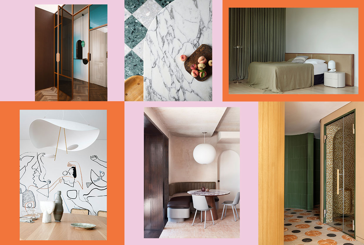 Yellowtrace Best Of 2020 Residential Interiors