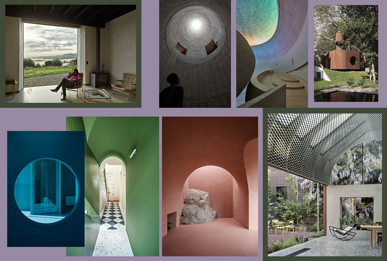 Yellowtrace Best Of 2020 Public + Residential Architecture