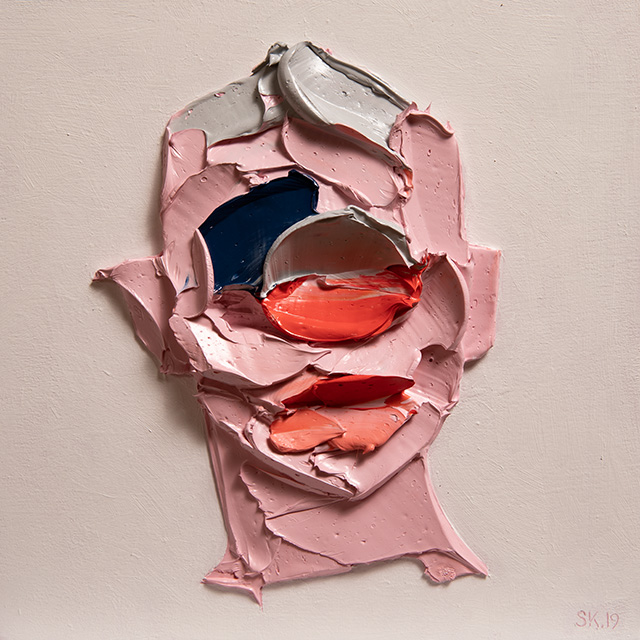 Expressive Faceless Portraits Iranian Artist Salman Khoshroo Yellowtrace 13