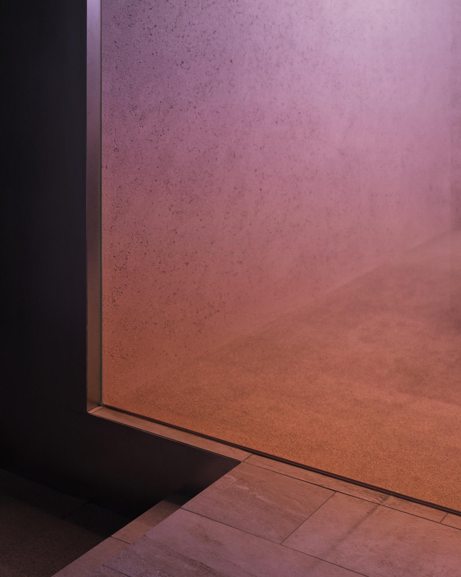 I IN, Warp Studio Mitsui Fudosan Tokyo Office, Photo Tomooki Kengaku | Yellowtrace