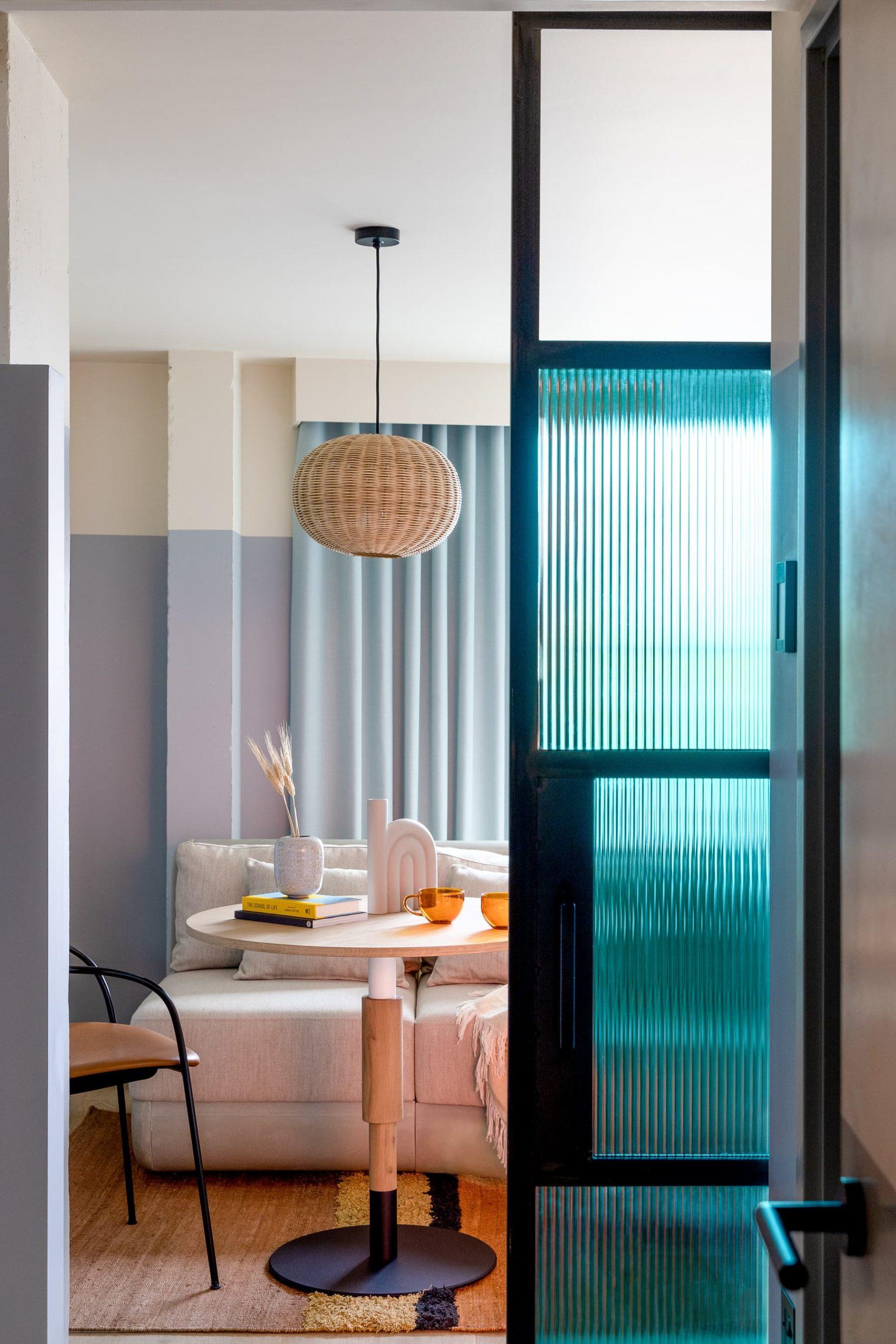 Holloway Li, Bermonds Locke London, Guest Rooms | Yellowtrace
