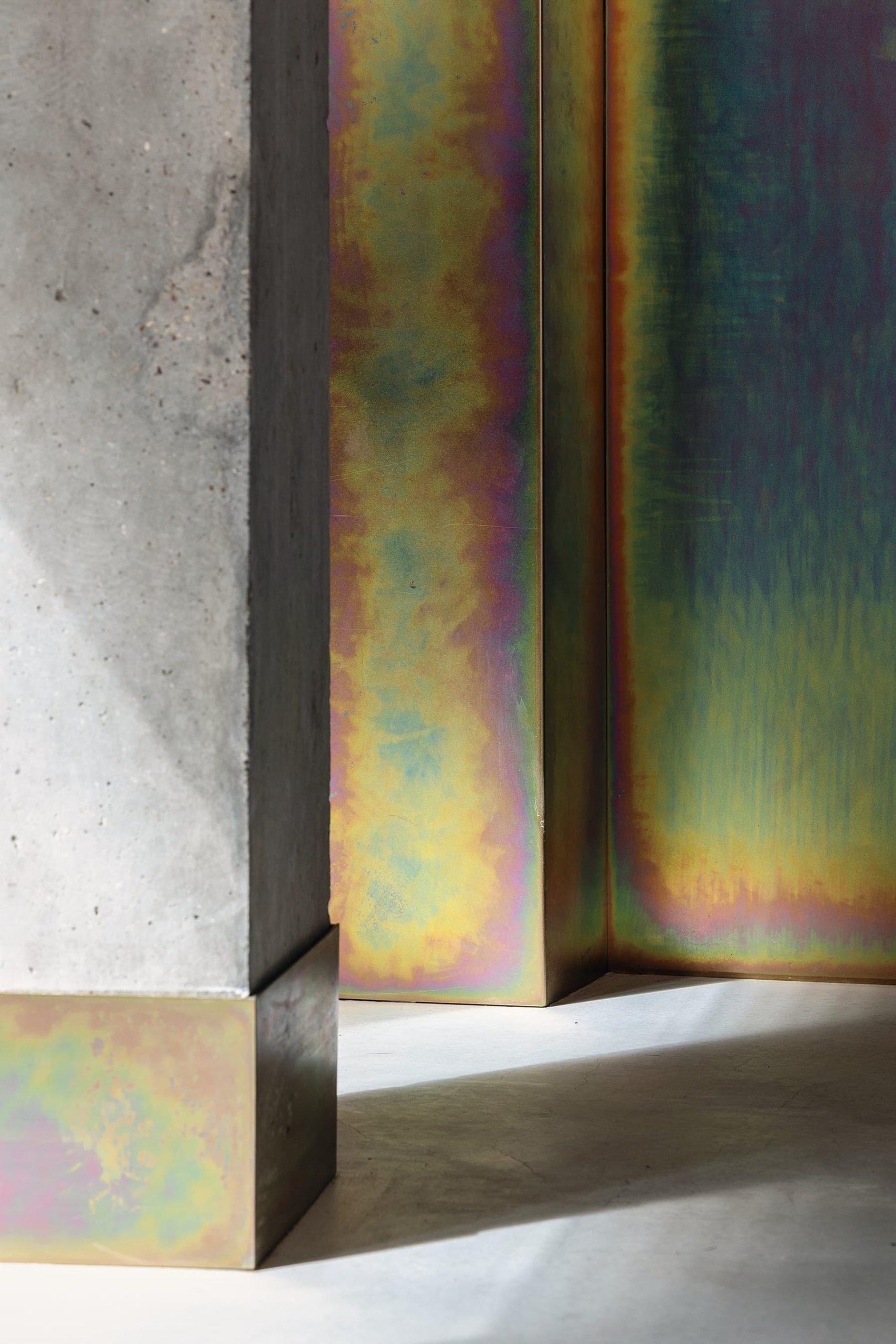 Holloway Li, Bermonds Locke London, Material Vignettes | Yellowtrace