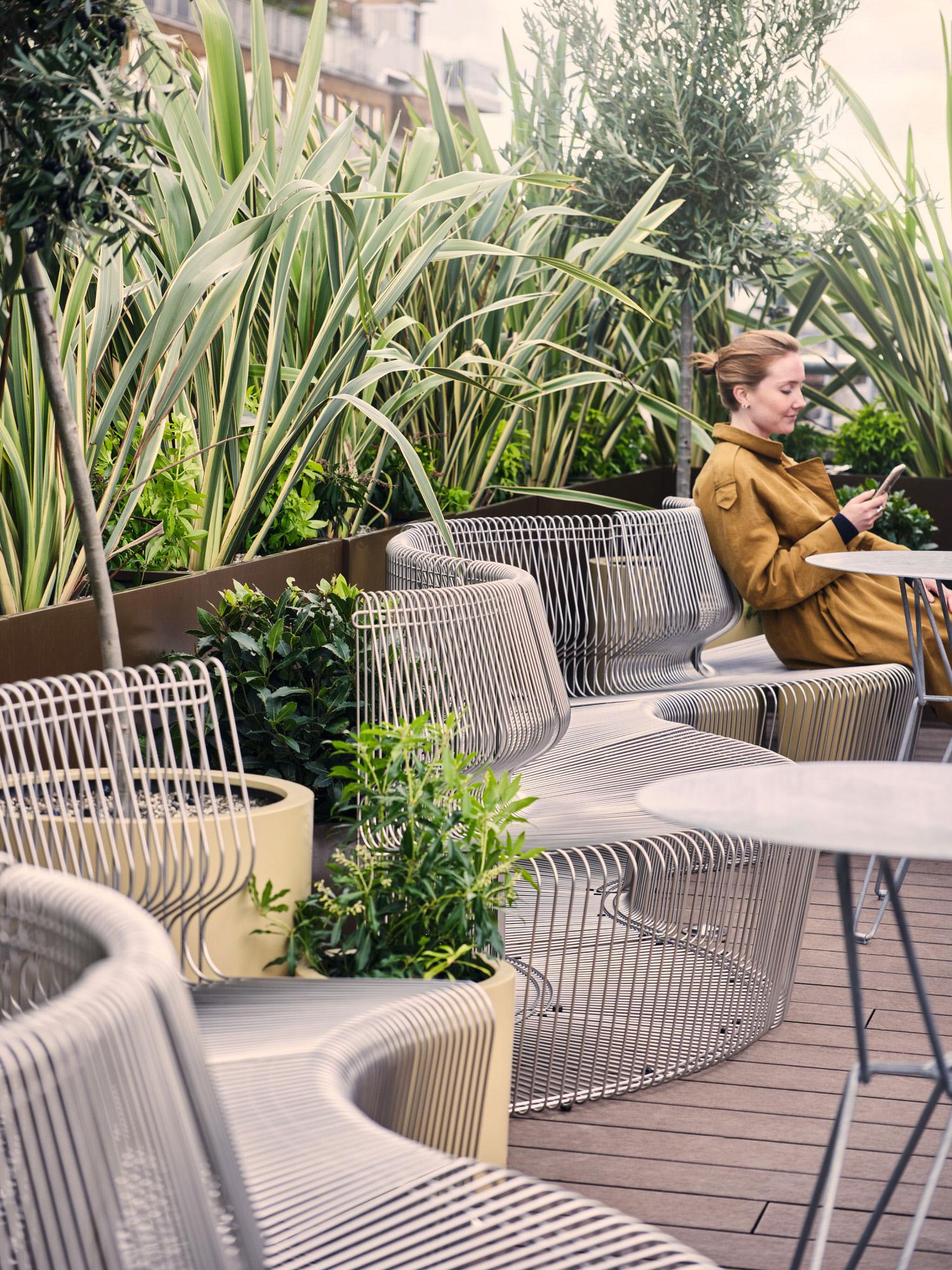 Note Design Studio, Douglas House, The Office Group, Flexible London Workspace | Yellowtrace