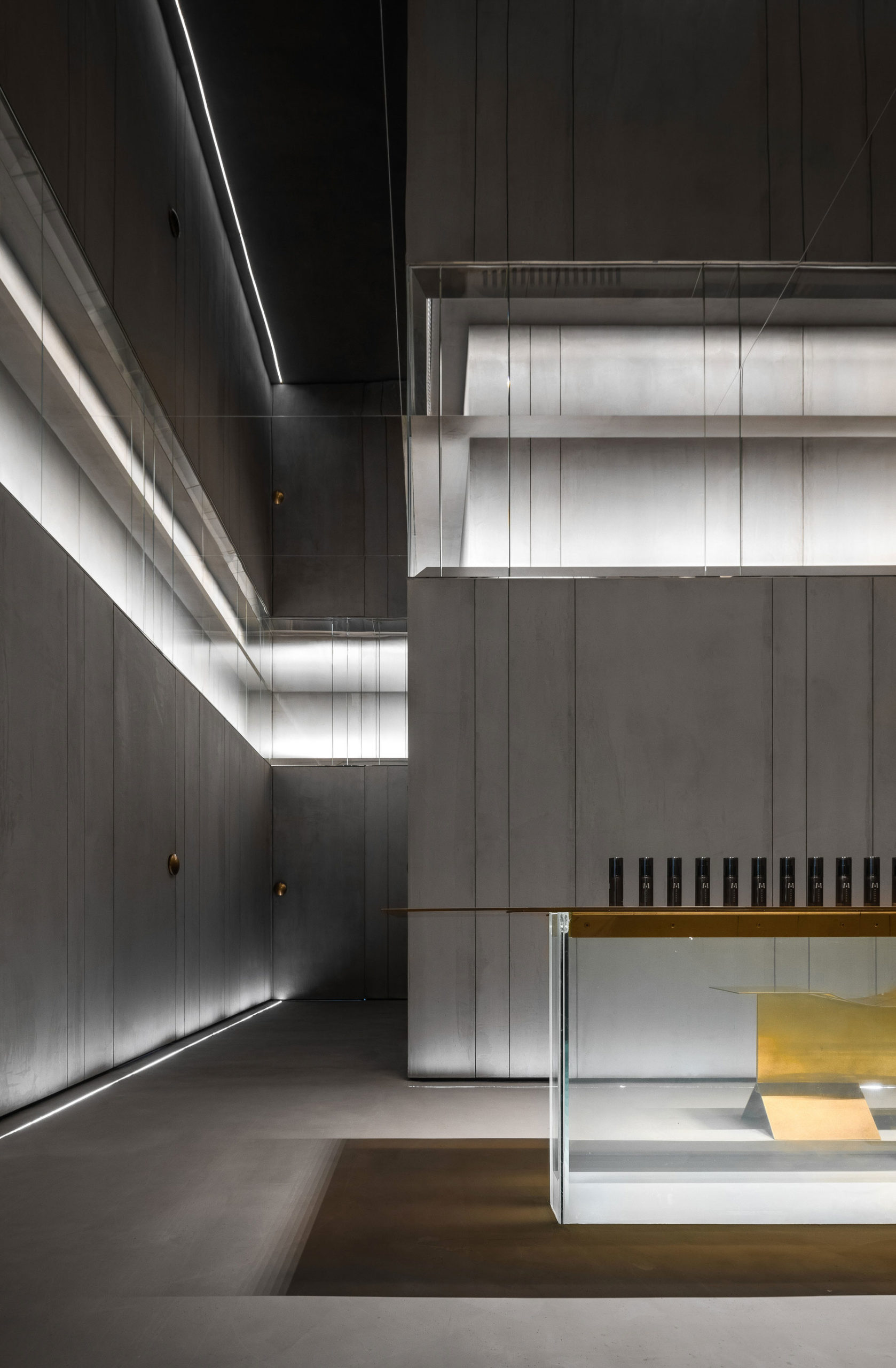 Meunier Tech Beauty Concept Store Shenzen, Domani, Luxury Retail China | Yellowtrace