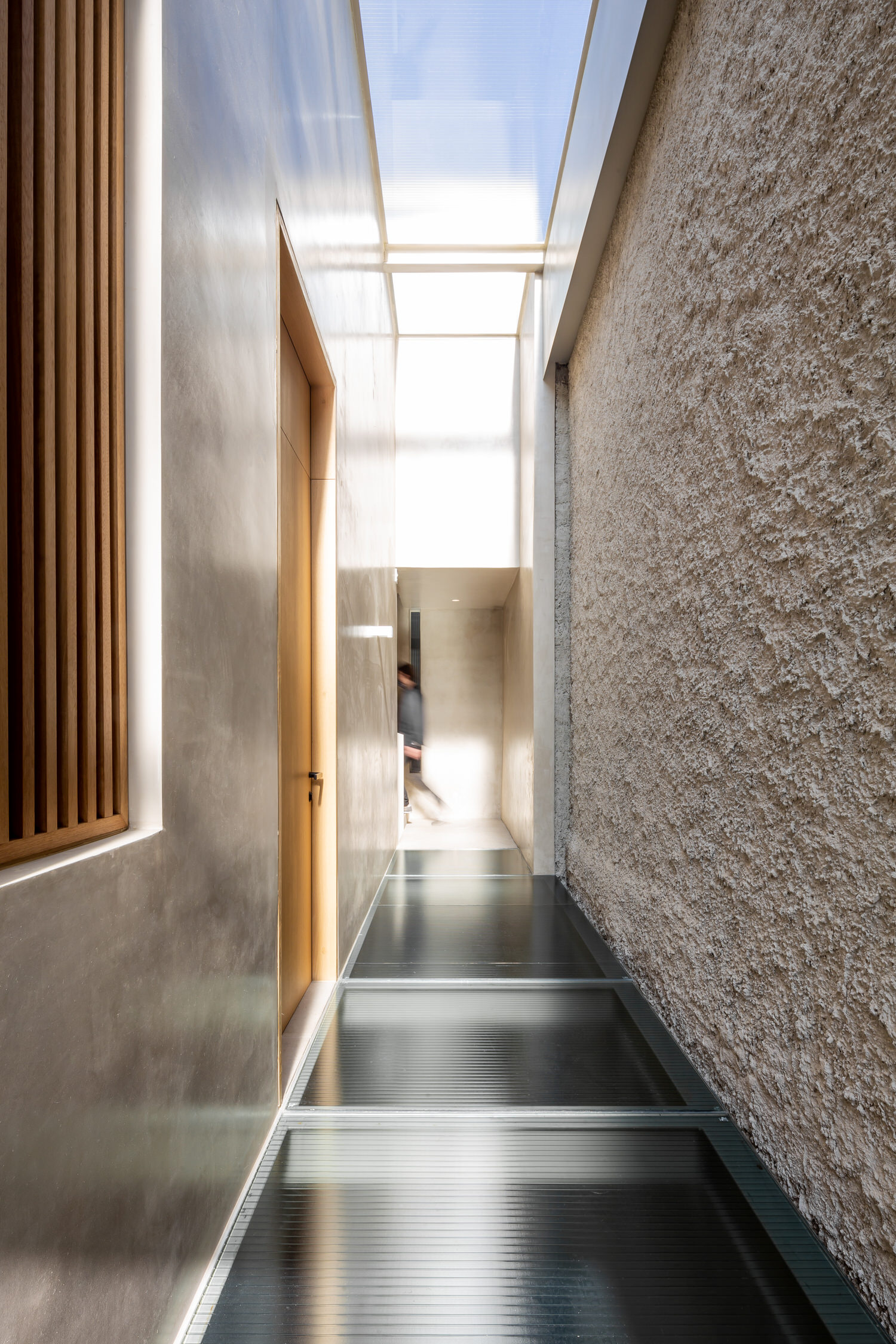 PPAA, Casa Octavia Boutique Hotel Condesa, Mexico Architecture, Photo Luis Young | Yellowtrace