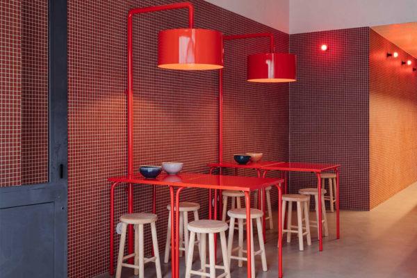Sun Tan Noodle Soup Restaurant Lisbon Dc Ad Mariana Peralta Yellowtrace