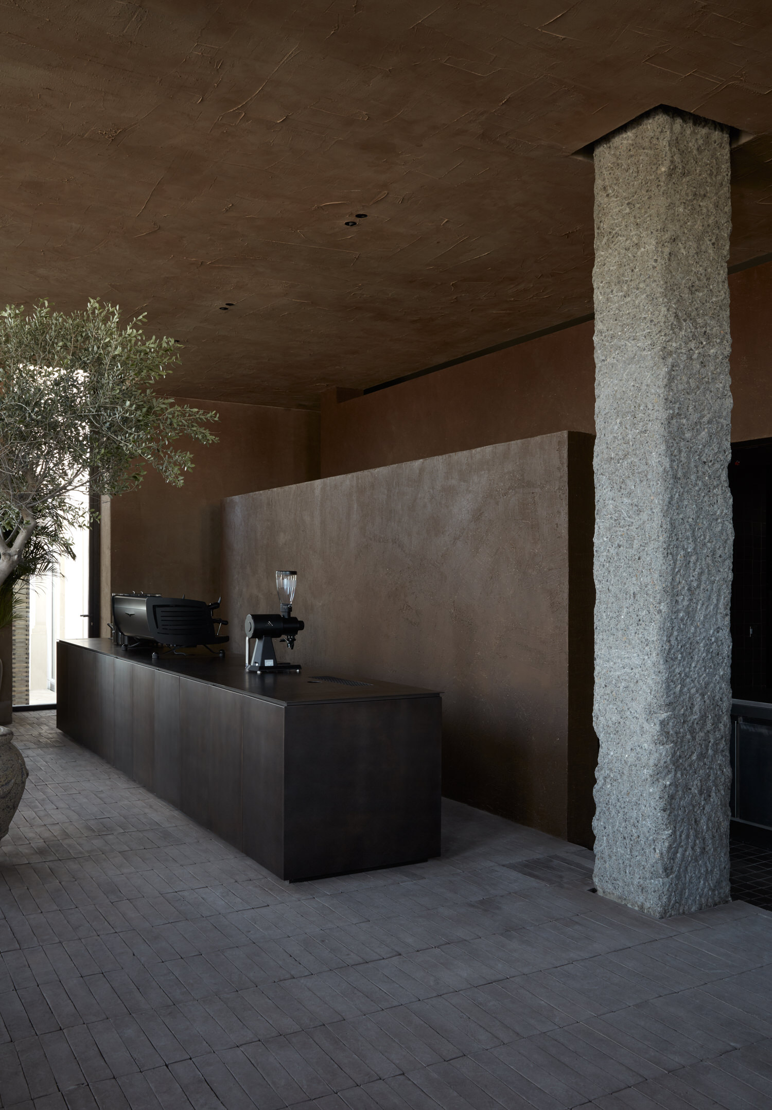 Bone Studio, Terra Cafe Dubai, Photo Oculis Project | Yellowtrace