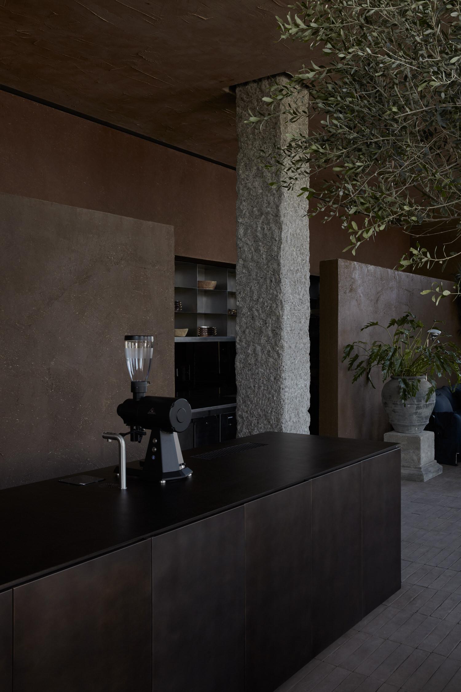 Bone Studio, Terra Cafe Dubai, Photo Oculis Project | Yellowtrace