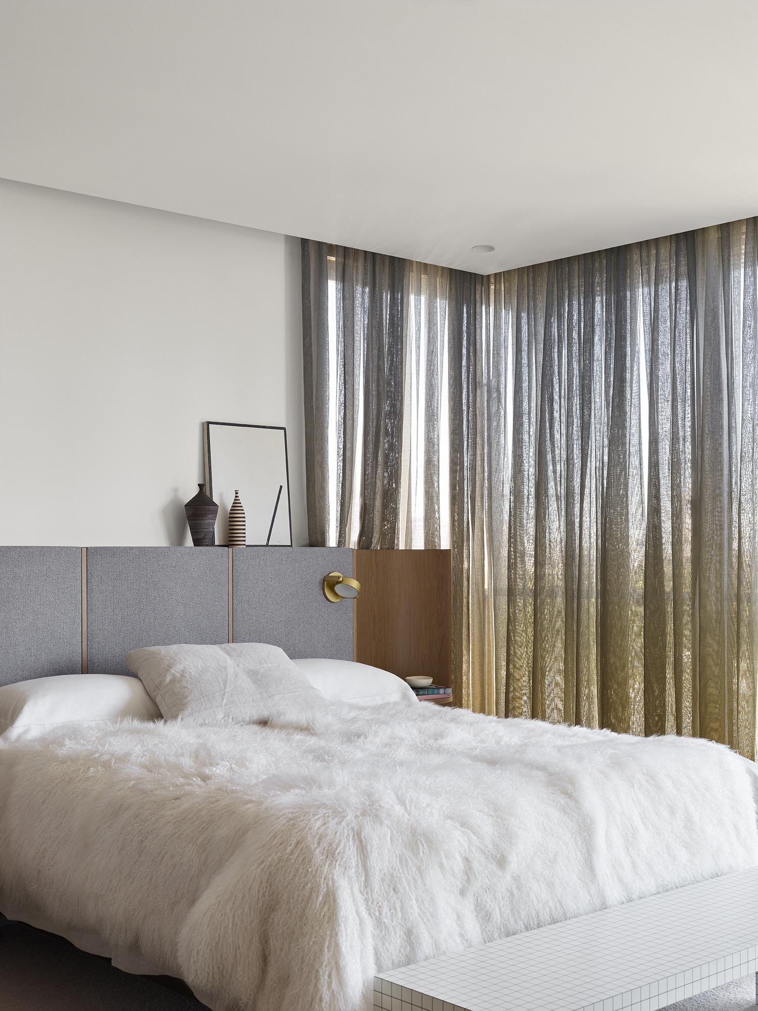 Alcorn Middleton, Walan Apartment Brisbane, Photo Toby Scott | Yellowtrace