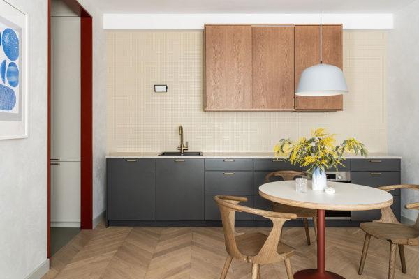 Lera Brumina Moscow Apartment Renovation Photo Mikhail Loskutov Yellowtrace
