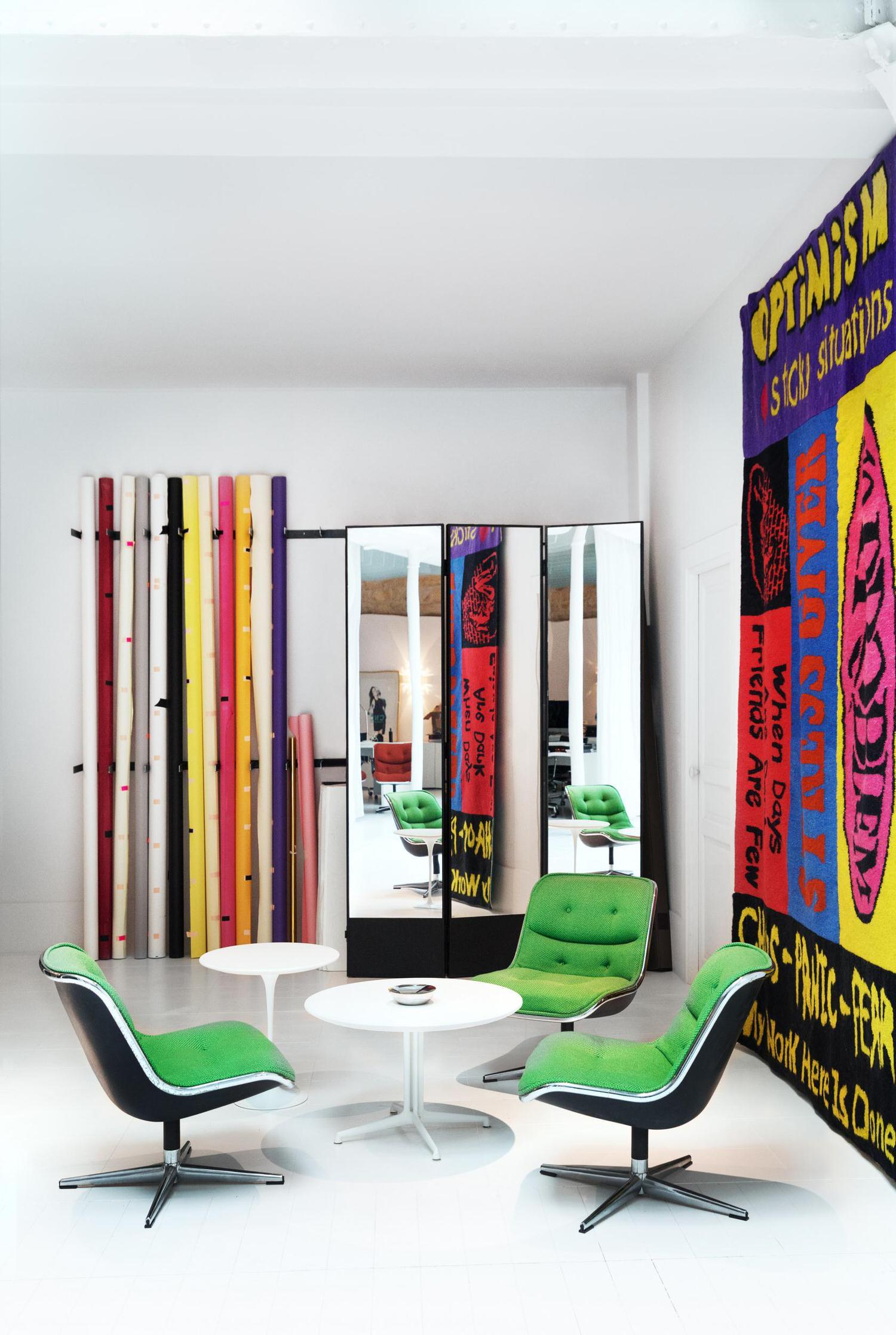 Al Dente Creative Agency Paris Hq Photo Roberta Valerio Yellowtrace 09