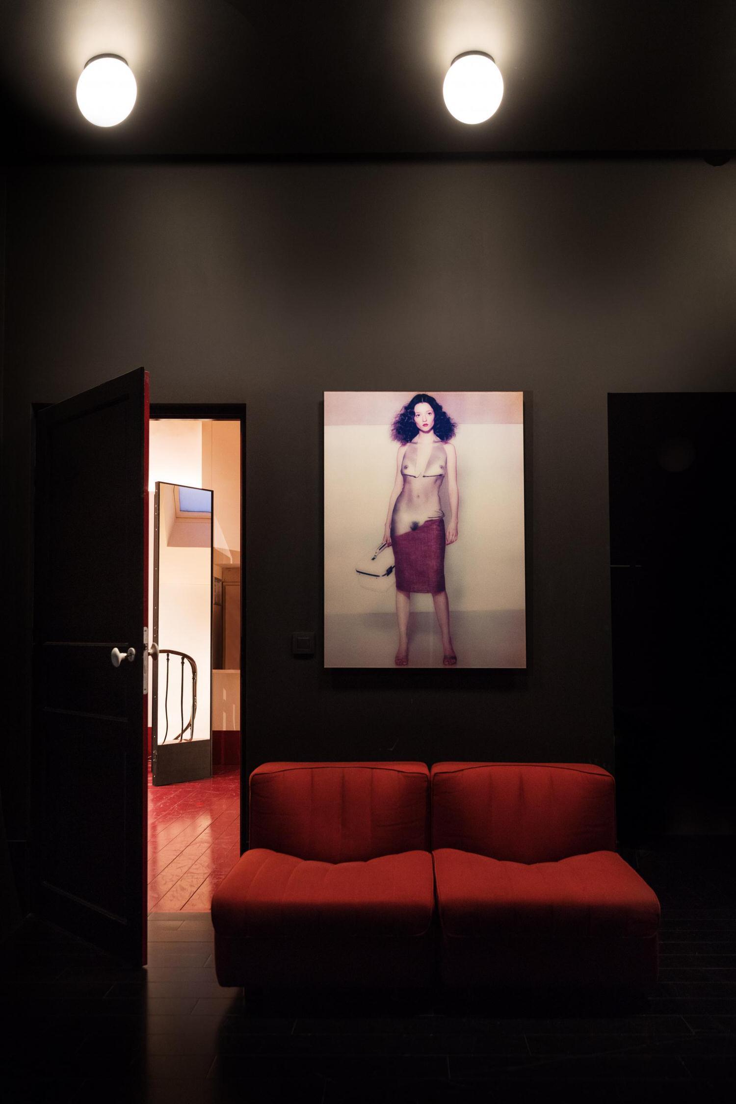 Al Dente Creative Agency Paris Hq Photo Roberta Valerio Yellowtrace 20