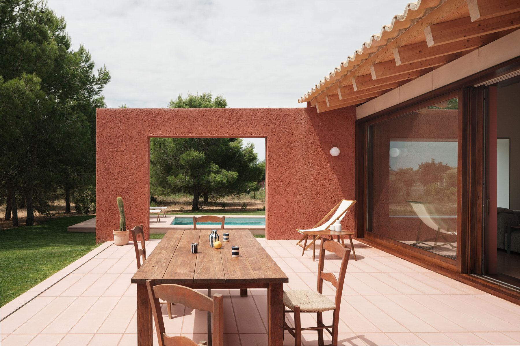 Santa Maria Lovers House Mallorca Isla Architects Photo Luis Diaz Diaz Yellowtrace 23