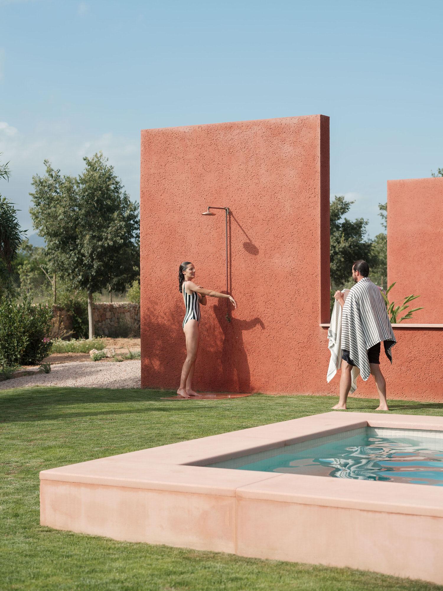 Santa Maria Lovers House Mallorca Isla Architects Photo Luis Diaz Diaz Yellowtrace 37
