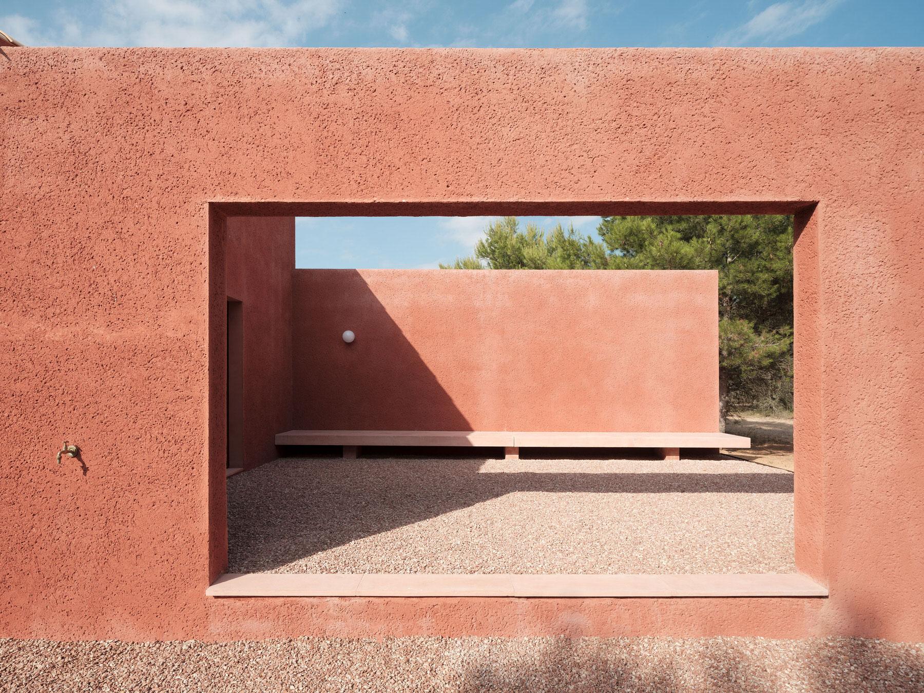 Santa Maria Lovers House Mallorca Isla Architects Photo Luis Diaz Diaz Yellowtrace 40