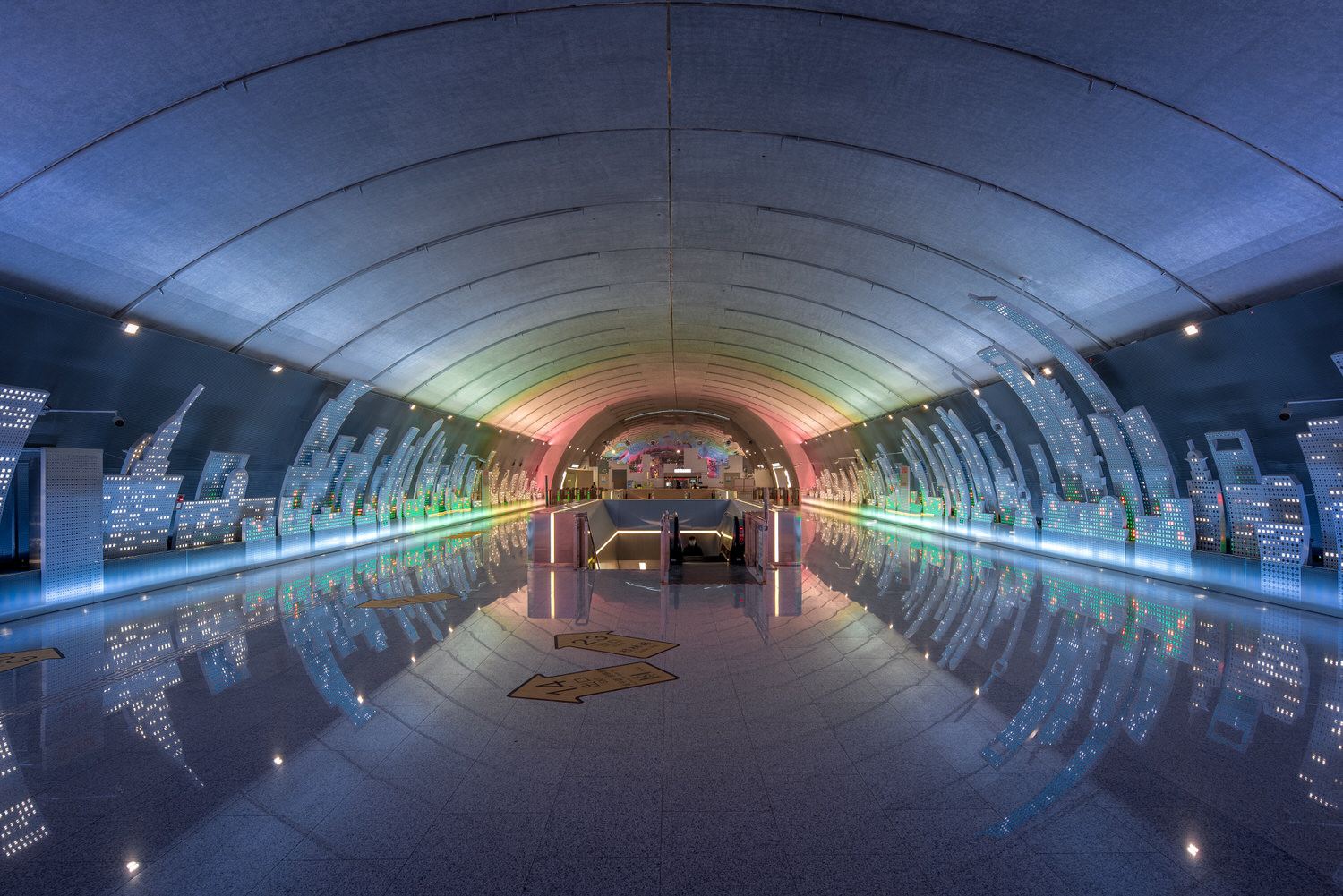 Wutopia Lab Shanghai In Tube Photo Creatar Images Yellowtrace 22