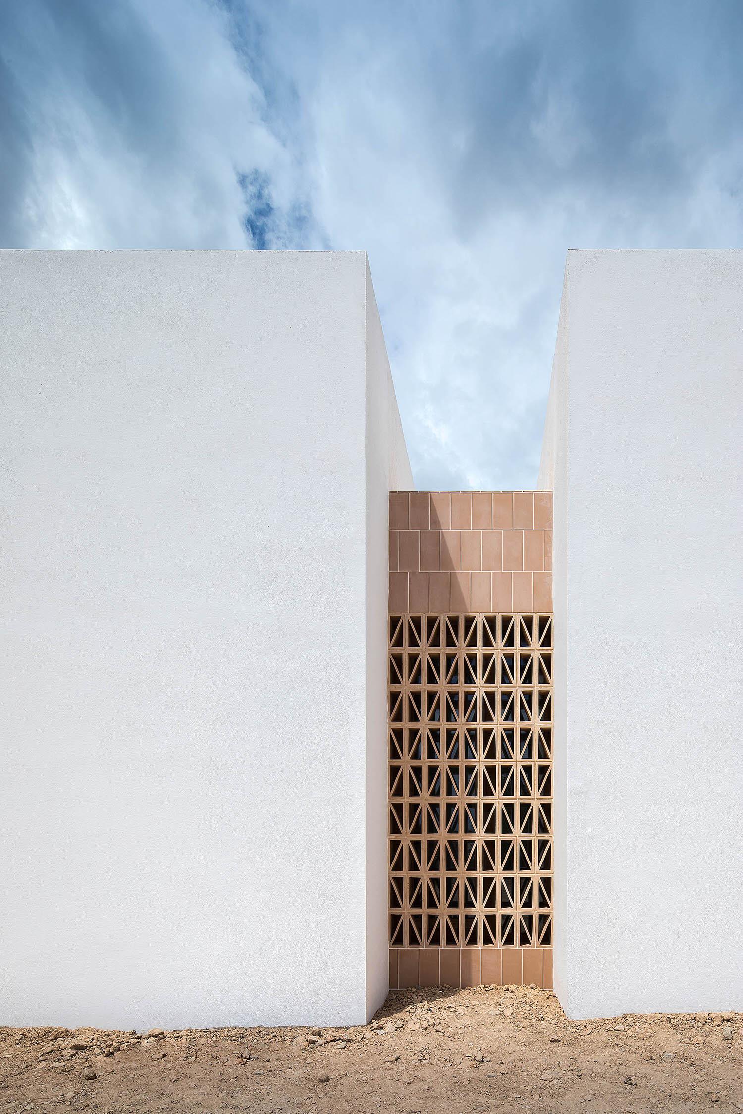 Maria Castello Arquitecte Es Pou House Formentera Architecture Yellowtrace 02