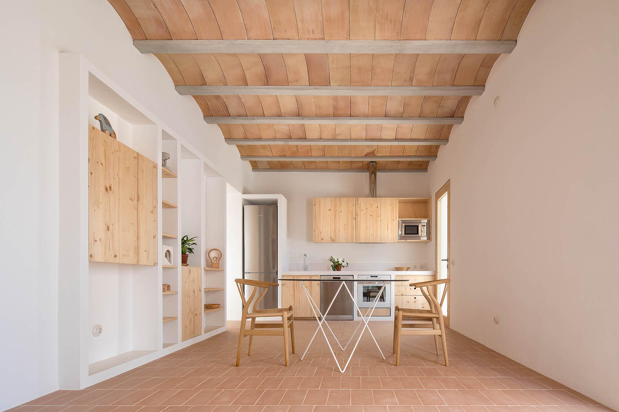 Maria Castello Arquitecte Es Pou House Formentera Architecture Yellowtrace 14
