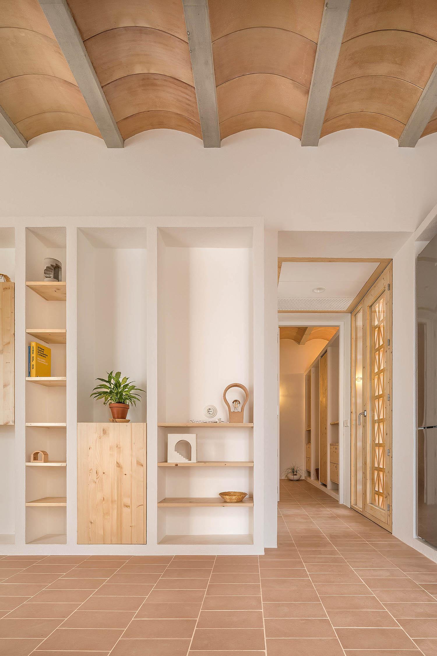 Maria Castello Arquitecte Es Pou House Formentera Architecture Yellowtrace 17